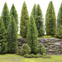 07. Деревья для архитектурных макетов «ArchiFORMA»