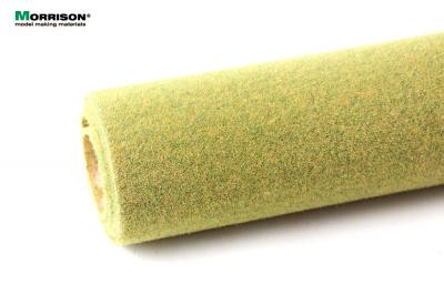Рулонная трава для макета «Спокойная зелень» (60х85 см.)