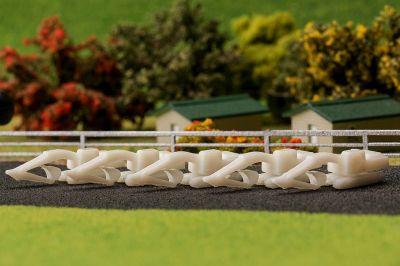Модели экскаваторов для макетов М 1:300