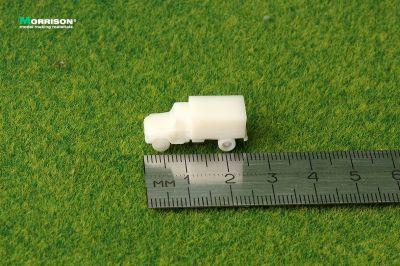 Среднетоннажные грузовики в масштабе 1:250 (Набор 5 шт.)