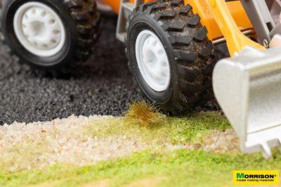 Пучки травы для макета. Прошлогодняя трава.