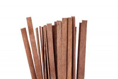 """Деревянные рейки для моделизма """"Старые доски"""""""