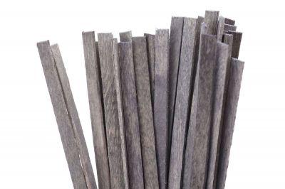 """Деревянные рейки для моделизма """"Гнилые доски"""""""