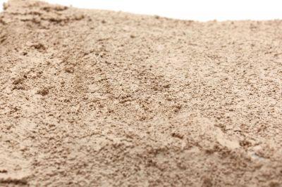 """Текстурная паста для ландшафта """"Сырой песок"""""""