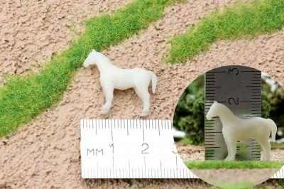 Фигурка лошади для макета М 1/87-1/100