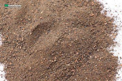 Земляной грунт для диорам.