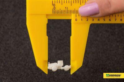KAT-400 Дорожные катки для макетов в масштабе 1:400 (Набор 10 шт.)