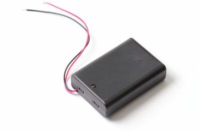 Батарейный бокс 3хАА