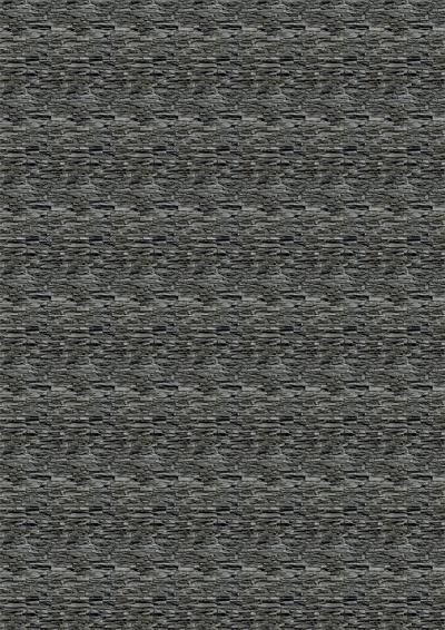 Самоклеящаяся текстура темного кирпича для макета.