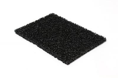 Листовой ретикулят черный 10мм
