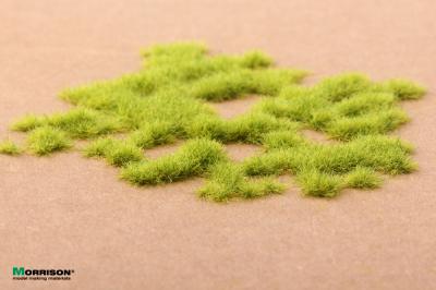 Электростатическая трава для флокатора «Солнечный луг» 3 мм.