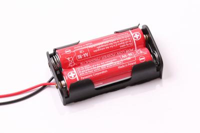 Батарейный отсек 2хАА (3 Вольта)