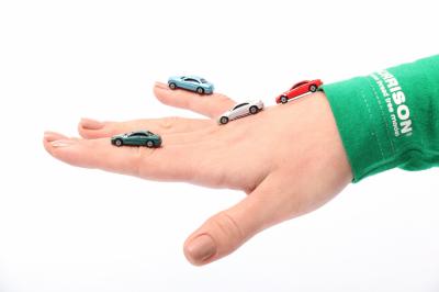 Модели авто. М 1:200. Цветные. Набор 10 шт.