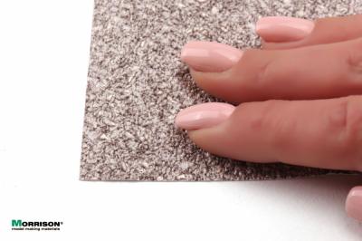 Имитация щебеночного покрытия (70х100см.)