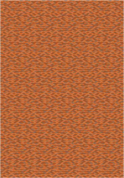 Текстура красного кирпича для макетов и диорам.