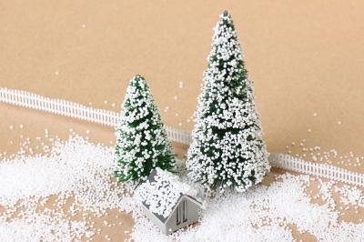 Снег для макета (икра) 50 мл.