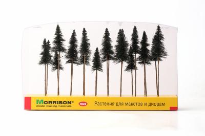 Набор сосен высотой 10-15 см. (20 шт.)