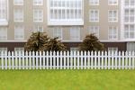 Забор штакетник h=15мм