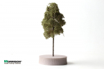 15 см. Лиственное дерево для диорамы