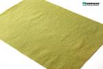 Травяной мат «Спокойная зелень» (А3 - 29х40 см.)