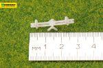 Детские балансировочные качели в масштабе 1:150