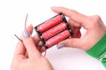 Батарейный отсек 3хАА