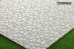 Объёмная пластиковая текстура камней для диорам