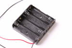 Батарейный отсек 4хАА
