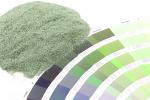 Имитация травы для макета «Дымчатая трава»