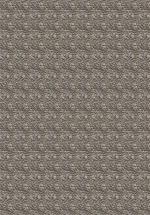 Текстура булыжной мостовой для макетов (лист А4)