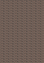 Текстура коричневого камня для макетов. Лист А4.