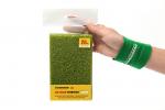 Листовой ретикулят светло-зеленый 20мм