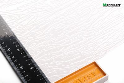 """""""Водные потоки"""" - прозрачная имитация воды для макетов и диорам (Лист А3- 28см.х38см.)"""